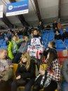 SP Czarne Dolne - Byliśmy na meczu hokeja na lodzie!