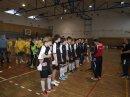 ZG Gardeja - srebrny medal wfinał wojewódzkim wunihokeju chłopców gimnazjum