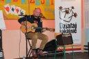 I Gminny Festiwal Talentów – konkurs wokalny ˝Piosenka jest dobra na wszystko˝  Wandowo 2016