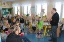 I Gminny Festiwal Talentów – warsztaty plastyczne  Wandowo 2016