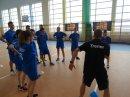 Gimnazjum wWandowie - trening wtowarzystwie Trenerów Orange